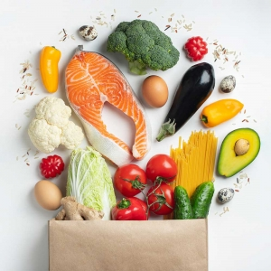 Symprove diet tips for a healthy microbiome
